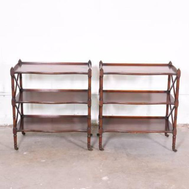 Used Antique Furniture Auction Los Anageles